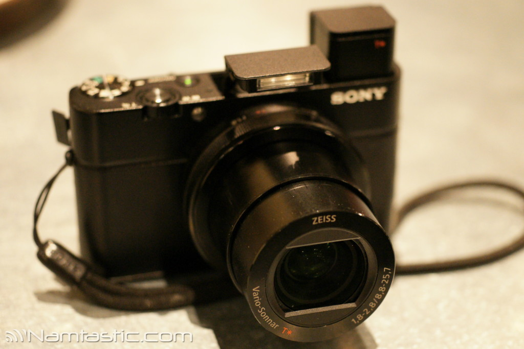 Sony rx100 m3 manual focus webcam